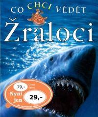 CESTY Žraloci cena od 0,00 €