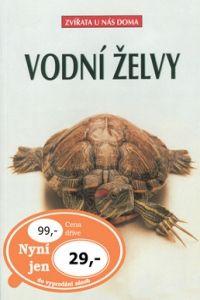 CESTY Vodní želvy cena od 0,00 €