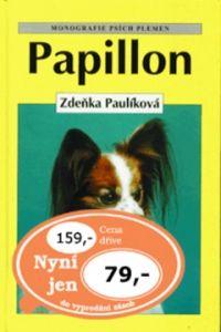 CESTY Papillon cena od 0,00 €