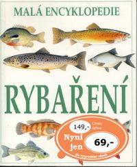 CESTY Malá encyklopedie rybaření cena od 0,00 €
