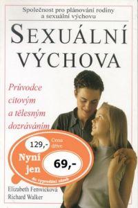 CESTY Sexuální výchova cena od 0,00 €