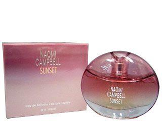 Naomi Campbell Naomi Campbell Sunset 50ml