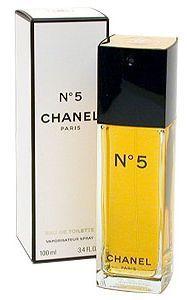 Chanel No.5 3ml