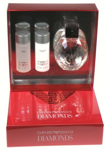 Giorgio Armani Diamonds 100ml cena od 0,00 €