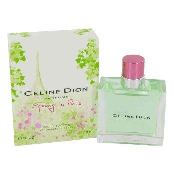 Celine Dion Spring in Paris EDT 50ml Tester pre ženy cena od 0,00 €