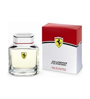Ferrari Scuderia 40ml