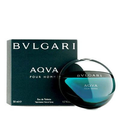 Bvlgari Aqua Pour Homme - 50 ml