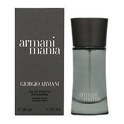 Giorgio Armani Mania 50ml cena od 0,00 €