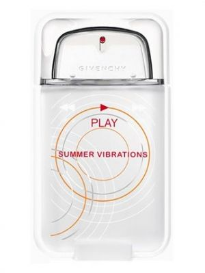 Givenchy Play Summer Vibrations 100ml cena od 0,00 €