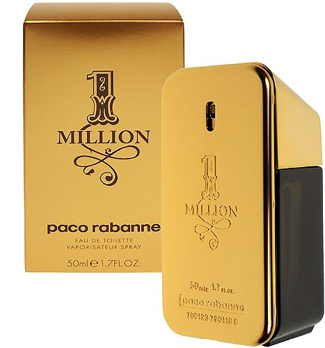 Paco Rabanne 1 Million 100ml