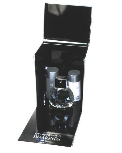 Giorgio Armani Diamonds 50ml cena od 0,00 €