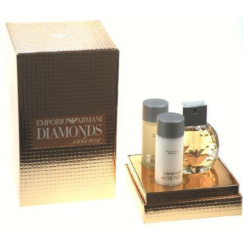 Giorgio Armani Diamonds Intense 50ml cena od 0,00 €