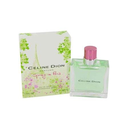 Celine Dion Spring in Paris 50ml cena od 0,00 €