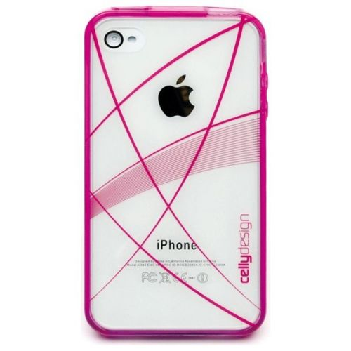 CELLY pro iPhone 4 cena od 0,00 €