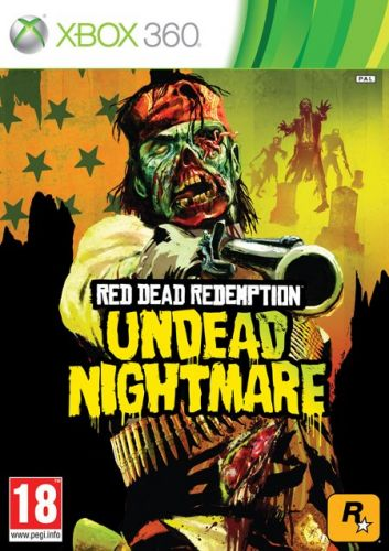 OEM Red Dead Redemption: Undead Night Xbox cena od 0,00 €