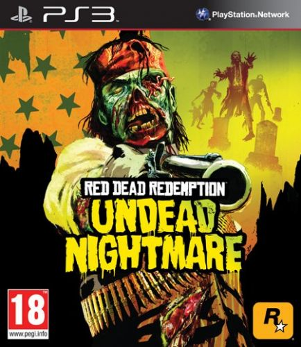 OEM Red Dead Redemption: Undead Night cena od 0,00 €