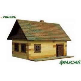WALACHIA Chalupa Walachia