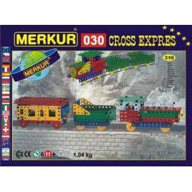 MERKUR CROSS expres