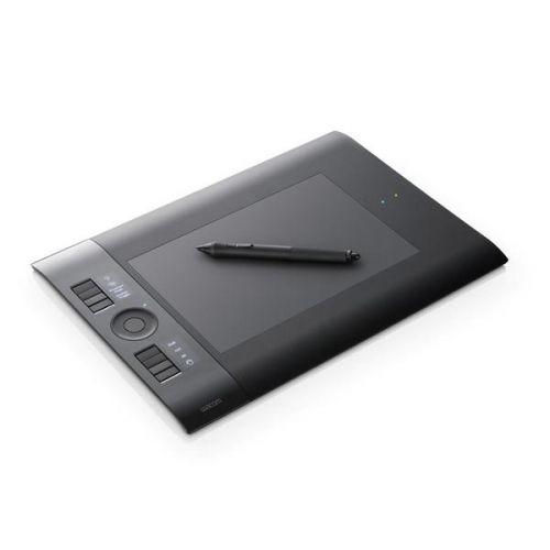 Tablet Wacom Intuos 4 Wireless