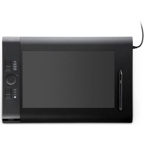 Tablet Wacom Intuos4 M ( A5 Wide USB) tablet