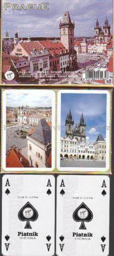 Piatnik Prague - Old Town