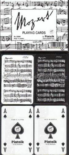 Piatnik Mozart