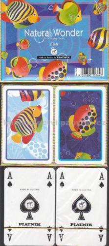 Piatnik Natural Wonder - Fish