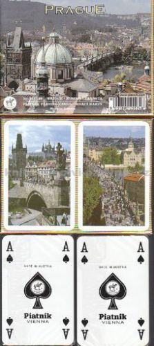 Piatnik Prague