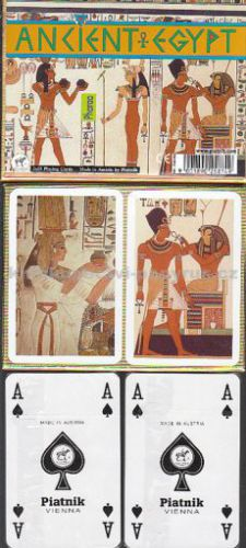 Piatnik Ancient Egypt