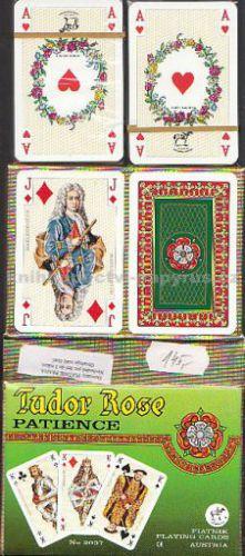 Piatnik Tudor Rose