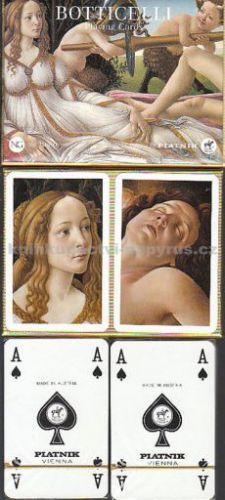Piatnik Botticelli