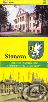 3A Design Stonava - AAA mapa obce cena od 0,00 €