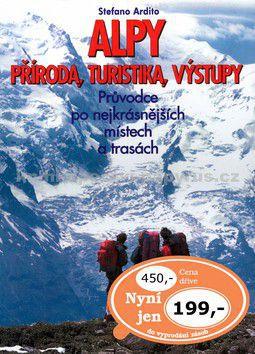 CESTY Alpy příroda, turistika, výstupy cena od 0,00 €