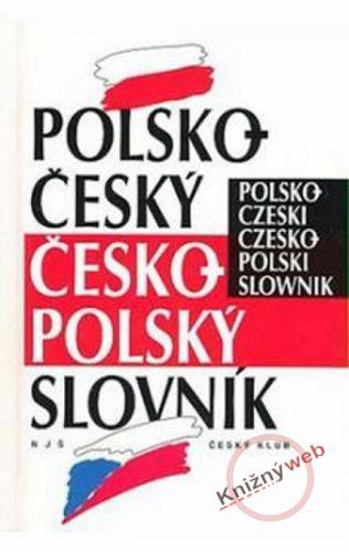 Český klub Polsko-český, česko-polský slovník cena od 0,00 €