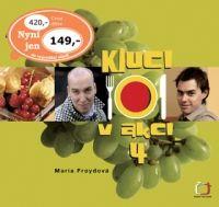 Česká televize Kluci v akci 4 cena od 0,00 €