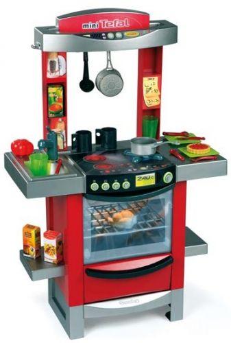 SMOBY Kuchyňka Cook Tronic
