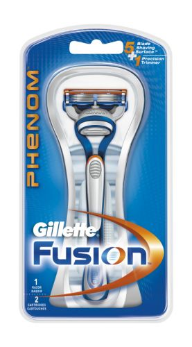 Gillette Fusion Phenom cena od 0,00 €