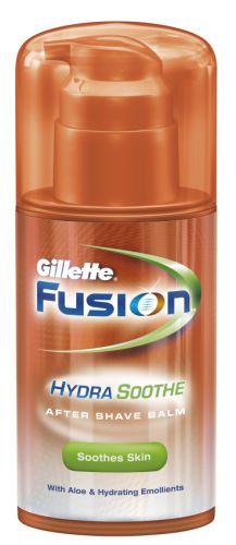 Gillette Fusion hydratační balzám po holení cena od 0,00 €
