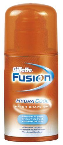Gillette Fusion Hydra Gel po holení cena od 0,00 €