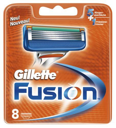 Gillette Fusion Manual cena od 0,00 €