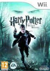 NINTENDO Wii - Harry Potter a Relikvie smrti část 1.