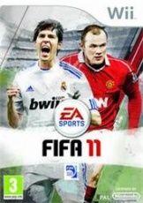 NINTENDO Wii - FIFA 11