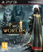 SOUTHPEAK PS3 - Two Worlds II