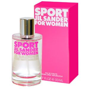 Jil Sander Sport 50ml