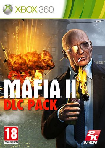 2K games Mafia II DLC Pack / XBox cena od 0,00 €