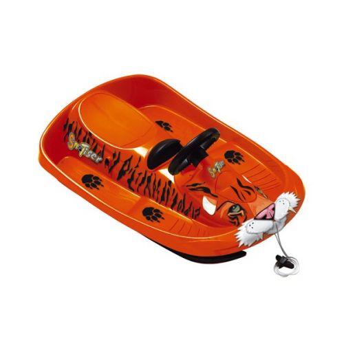 HAMAX Sno Tiger Orange
