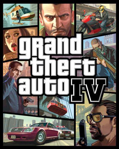 Také 2 GTA IV Complete Edition / PC