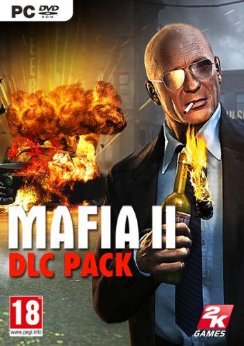 2K games Mafia II DLC Pack / PC cena od 0,00 €