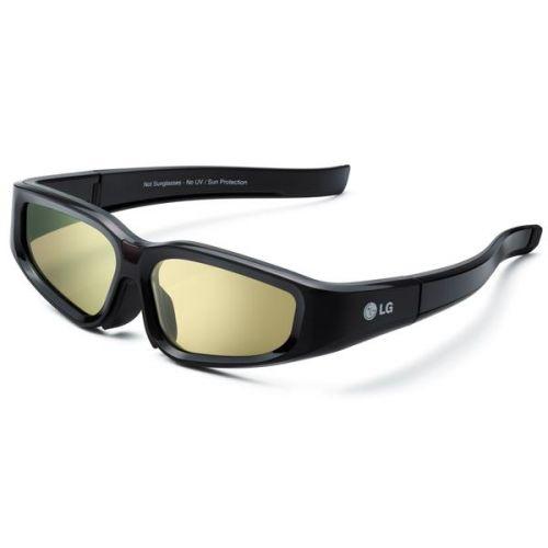 3D brýle LG AG-S100.AL cena od 0,00 €
