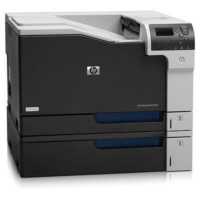 Tiskárna HP Color LaserJet Enterprise CP5525dn Printer